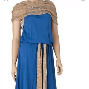Callaghan by Gianni Versace Vintage Dress 40 IT
